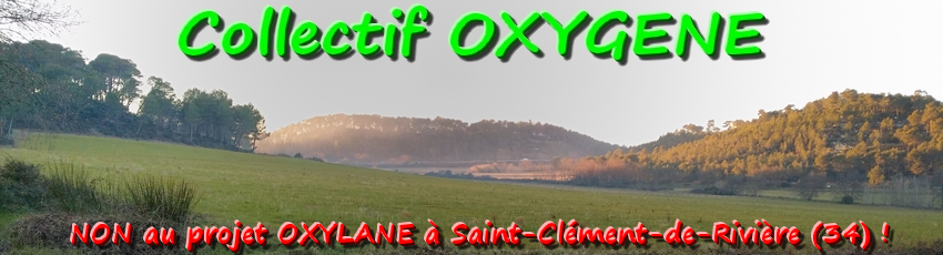 Collectif Oxygene